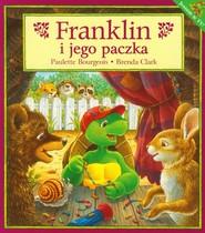 okładka Franklin i jego paczka, Książka   Paulette Bourgeois, Brenda Clark