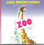okładka ZOO, Książka | Jan Brzechwa