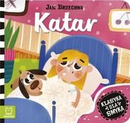 okładka Katar, Książka | Jan Brzechwa