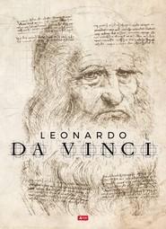okładka Leonardo Da Vinci, Książka | Ristujczina Luba