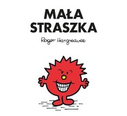 okładka Mała Straszka, Książka | Hargreaves Roger