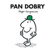 okładka Pan Dobry, Książka | Hargreaves Roger