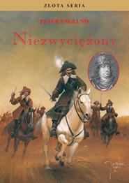 okładka Niezwyciężony, Książka   Peter  Englund