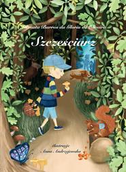 okładka Szczęściarz, Książka | da Gloria de Oliveira Renata Barros