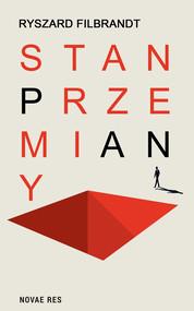 okładka Stan przemiany, Ebook | Ryszard Filbrandt