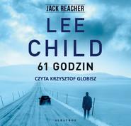 okładka 61 GODZIN, Audiobook   Lee Child