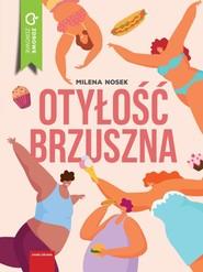 okładka Otyłość brzuszna, Ebook | Milena Nosek