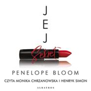okładka Jej sekret, Audiobook | Bloom Penelope