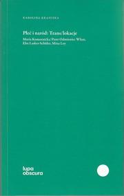 okładka Płeć i naród Trans/lokacje, Ebook | Karolina  Krasuska