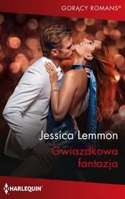 okładka Gwiazdkowa fantazja, Ebook   Jessica Lemmon