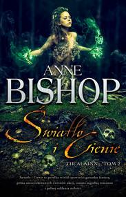 okładka Światło i cienie, Ebook   Anne Bishop