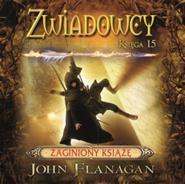 okładka Zwiadowcy cz. 15. Zaginiony książę, Audiobook | John Flanagan