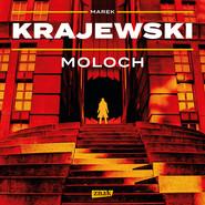 okładka Moloch, Audiobook | Marek Krajewski