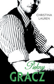 okładka Piękny gracz DODRUK, Ebook | Christina Lauren