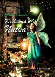 okładka Królewna Nutka, Ebook | Monika Sawicka