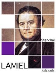 okładka Lamiel, Ebook | Stendhal
