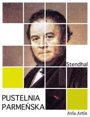 okładka Pustelnia parmeńska, Ebook | Stendhal