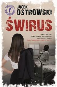 okładka Świrus, Ebook   Jacek  Ostrowski