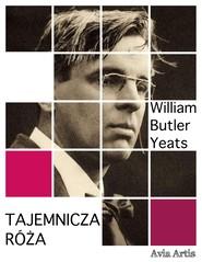 okładka Tajemnicza róża, Ebook   William Butler Yeats