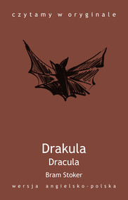 okładka Drakula, Ebook | Bram Stoker