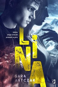 okładka Lina, Książka | Antczak Sara