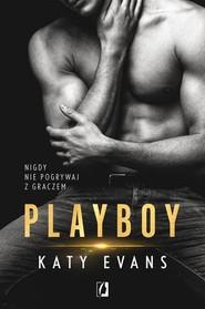 okładka Manwhore Tom 5 Playboy, Książka | Katy Evans