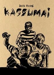 okładka Kassumai, Książka | Campos David