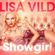 okładka Showgirl - opowiadanie erotyczne, Audiobook | Vild Lisa