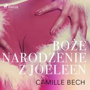 okładka Boże Narodzenie z Joeleen - opowiadanie erotyczne, Audiobook | Bech Camille