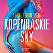 okładka Kopenhaskie sny – opowiadanie erotyczne, Audiobook | Terkildsen Terne