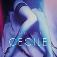 okładka Cecile - opowiadanie erotyczne, Audiobook | Bech Camille