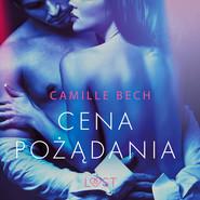 okładka Cena pożądania - opowiadanie erotyczne, Audiobook | Bech Camille