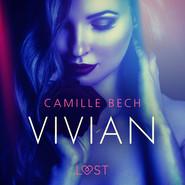 okładka Vivian - opowiadanie erotyczne, Audiobook | Bech Camille