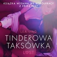 okładka Tinderowa taksówka - opowiadanie erotyczne, Audiobook | Lind Lea