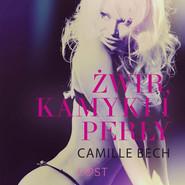 okładka Żwir, kamyki i perły - opowiadanie erotyczne, Audiobook | Bech Camille