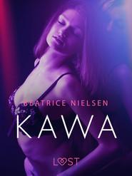 okładka Kawa - Opowiadanie erotyczne, Ebook   Nielsen Beatrice