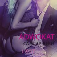 okładka Adwokat - opowiadanie erotyczne, Audiobook | Bech Camille