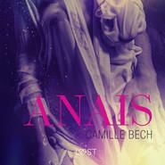 okładka Anais - opowiadanie erotyczne, Audiobook | Bech Camille