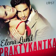 okładka Praktykantka - opowiadanie erotyczne, Audiobook   Lund Elena