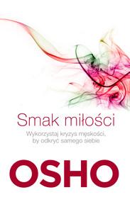 okładka Smak miłości, Ebook | OSHO
