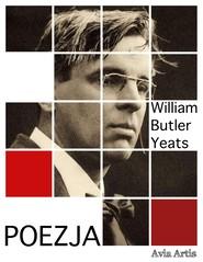 okładka Poezja, Ebook | William Butler Yeats