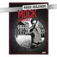okładka Mock. Pojedynek, Audiobook | Marek Krajewski