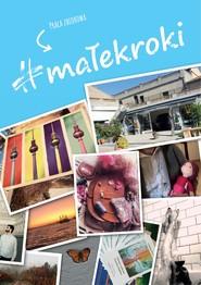okładka # małe kroki, Ebook | Praca zbiorowa (autorzy przedmów: Mariusz Szczygieł, dr Marek Prawda)