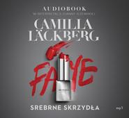 okładka Srebrne skrzydła, Audiobook | Camilla Läckberg