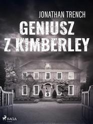 okładka Geniusz z Kimberley, Ebook | Jonathan Trench