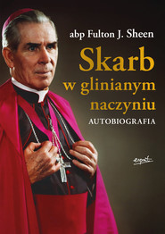 okładka Skarb w glinianym naczyniu, Ebook | Fulton J. Sheen