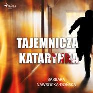 okładka Tajemnicza katarynka, Audiobook | Barbara Nawrocka Dońska