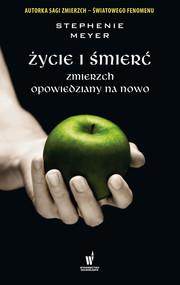 okładka Życie i śmierć, Ebook | Stephenie Meyer