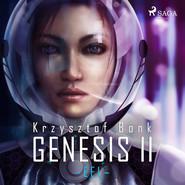 okładka EEL III Genesis II, Audiobook | Krzysztof Bonk