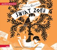 okładka Świat Zofii, Audiobook | Jostein Gaarder